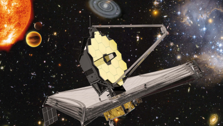 Origin of the galaxies: NASA selects the Normale project for the first cycle of observations of the James Webb Space Telescope.