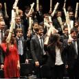 La giornata di apertura dell'anno accademico, il 18 ottobre, 201esimo anniversario del decreto di fondazione della Scuola Normale, si festeggia con un Simposio sul liberio arbitrio, con la cerimonia di consegna dei diplomi a una quarantina di allievi e, in serata, conil concerto della European Union Baroque Orchestra al Teatro Verdi di Pisa. Interverranno il Presidente della Crui Marco Mancini, e il Presidente della Regione Toscana Enrico Rossi.