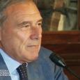 La lotta alla mafia e la cultura alla legalità sono i temi affrontati dal procuratore nazionale antimafia Pietro Grasso nell'incontro alla Scuola Normale del 15 giugno 2012.