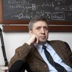 Umberto Zannier, ordinario di Geometria alla Scuola Normale
