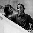 Maurizio Baglini al pianoforte e Silvia Chiesa al violoncello