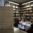 In occasione di Bibliopride,  possibilità di visitare le sale e i corridoi che custodiscono un patrimonio di oltre 900mila volumi, nel Palazzo della Gherardesca e nel Palazzo della Carovana. Prenotazioni entro il 25 settembre.