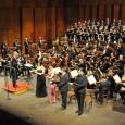 Si inizia il 18 ottobre con la Nona di Beethoven eseguita dall'Orchestra da Camera di Mantova e dal Coro Ricercare Ensemble. Il direttore artistico Jeffrey Swann ha programmato anche un ciclo di lezioni che gli stessi artisti terranno alla Scuola Normale prima delle rispettive esecuzioni.