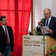 Il Premio Internazionale Ignazio Silone, giunto alla XIX edizione, ha visto assegnare un riconoscimento a un ex allievo della Scuola Normale, Alessandro La Monica