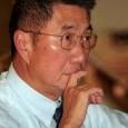 """Mercoledì 7 maggio, alle ore 15 in Sala Azzurra, il premio Nobel per la fisica Samuel Chao Chung Ting terrà un seminario dal titolo """"Latest results from AMS""""."""