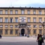 Palazzo Ducale, a Lucca, sede dell'evento