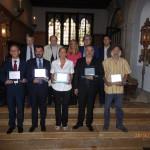 I vincitori del Premio Margherita Hack
