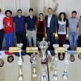 Pisa, 22 ottobre 2014. Gli allievi della Scuola Normale trionfano alle XCool, le gare atletiche tra gli studenti delle scuole d'eccellenza italiane (eXcellence COlleges OLimpics).