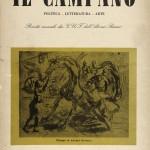 Copertina Il Campano 1942