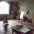 Una giornata di studi multidisciplinari per confrontarsi su tematiche legate alle tecniche, alle procedure e alle attività artistiche all'interno degli atelier tra la fine del XX e l'inizio del XI secolo. Giovedì 7 maggio a partire dalle ore 9.30 presso la Sala Azzurra della Scuola Normale Superiore.
