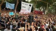 Giovedì 21 maggio l'Istituto di Scienze Umane e Sociali della Scuola Normale Superiore, a Palazzo Strozzi a Firenze, ricorda, a due anni di distanza, i fatti di Park Gezi e il contesto storico/politico che fece da scenario a quegli eventi.