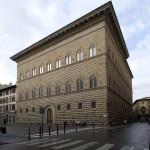 Facciata Palazzo Strozzi 1