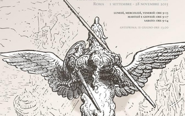 L'esposizione, dedicata alle interpretazioni visive del capolavoro di Ludovico Ariosto, verrà presentata in anteprima il giorno 11 giugno 2015 per aprire, poi, dal 1 settembre al 28 novembre 2015 (con i seguenti orari: lunedì, mercoledì, venerdì: ore 9-13; martedì e giovedì: ore 9-17; sabato: ore 9-14).