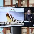 Si chiama Origins' Bridge il progetto di realizzazione di un ponte, a Pisa, con laboratori, sale per la divulgazione scientifica, spazi espositivi, bookshop. Un'idea innovativa per l'intero paese, che sorgerebbe a Pisa, nella zona del parco delle Piagge.