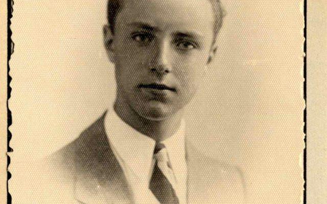 E' morto il Presidente Carlo Azeglio Ciampi, allievo della Scuola Normale dal 1937 al 1941.