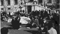 """Dopo gli appuntamenti sulla Grande Guerra, sul Risorgimento e sull'ebraismo, mercoledì 28 settembre verrà affrontato """"Un momento di rottura: il Sessantotto a Pisa, in Italia e in Europa""""."""