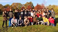 Nelle competizioni sportive annuali tra le Scuole Normali francesi, la delegazione pisana composta da 35 normalisti ha ottenuto tantissimi piazzamenti sul podio e un primo posto nella campestre femminile. I giochi si sono svolti a Rennes dal 10 al 13 novembre.