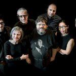 Sentieri Selvaggi Ensemble Teatro Elfo Puccini Milano, dicembre 2015
