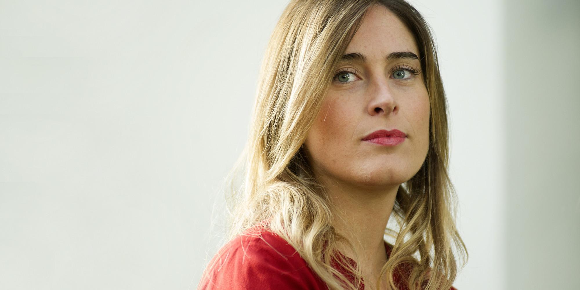 La Nuova Frontiera Dei Diritti Con Maria Elena Boschi