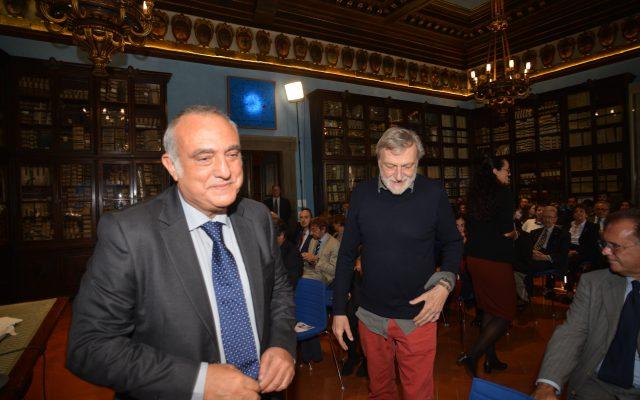 Vincenzo Barone ripercorre il primo del proprio mandato con i progetti in corso e quelli futuri riguardanti la Scuola Normale Superiore, nel discorso che inaugura le attività didattiche e di ricerca 2017/2018.