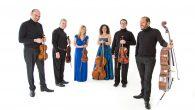 Ensemble dell'Accademia Nazionale di Santa Cecilia, eseguirà martedì 7 novembre alle ore 21 al Teatro Verdi di Pisa alcuni brani del repertorio di Brahms e Tchaikovsky, più una partitura del giovane compositore Fabio Massimo Capogrosso.
