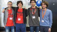 Il 26 novembre 2017, presso Télécom Paris Tech, si è tenuta la fase regionale dell'International Collegiate Programming Contest (ICPC). Tre studenti del corso ordinario vi hanno rappresentato la Scuola Normale Superiore e si sono classificati al terzo posto, precedendo tutte le altre università italiane.