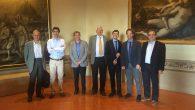 Attualmente Marino ricopre il ruolo di Postdoctoral Fellow presso l'École Polytechnique Fédérale de Lausanne (Svizzera). Il riconoscimento a Pietro Marino sarà assegnato il prossimo 23 maggio, negli Uffici di Presidenza dell'INFN (Roma).