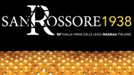 """Si è aperto ufficialmente """"San Rossore 1938"""", una serie di iniziative con cui la città di Pisa e tutta la Toscana ricordano gli 80 dalla promulgazione delle leggi razziali in Italia, avvenuta proprio in questa città, attraverso un decreto regio che Vittorio Emanuele III firmò nella tenuta di San Rossore (il servizio di Tg5 e Tg1)"""