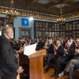Pubblichiamo il discorso che il prof. Vincenzo Barone ha tenuto nella Sala Azzurra del palazzo della Carovana, il 18 ottobre 2018, 208° anniversario del decreto di fondazione della Scuola Normale.