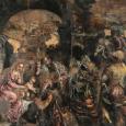 """Un' """"Adorazione dei Magi"""" di El Greco è stata di recente scoperta tra i fondi dell'Accademia Nazionale di San Luca, ad opera dello storico dell'arte Fabrizio Biferali, beneficiario di un assegno di ricerca co-finanziato dalla Scuola Normale e dalla stessa Accademia di San Luca su """"Rapporti culturali e artistici tra Spagna e Italia a metà Cinquecento"""". Referente del progetto per la Normale era Stefania Pastore."""
